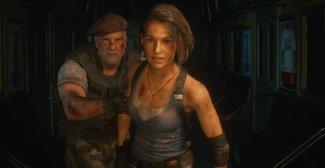 Tutto l'orrore di Resident Evil 3 in nuovo video e immagini