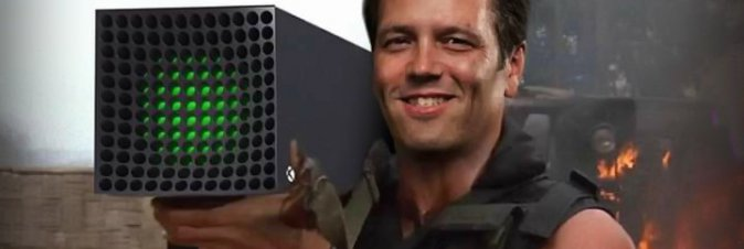 Un leak da AMD: Xbox più potente di PS5?