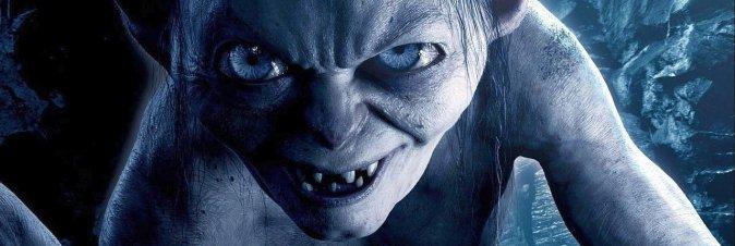 The Lord of the Rings: Gollum confermato per PS5 e Xbox