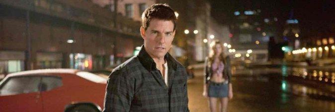 Amazon conferma di essere al lavoro sulla serie TV di Jack Reacher