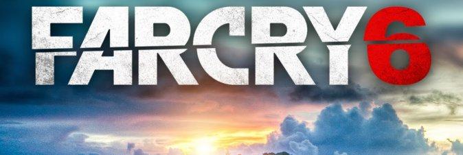 Far Cry 6 a Marzo 2021?