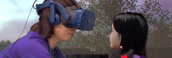 Riabbracciare i vostri cari, grazie alla realtà virtuale