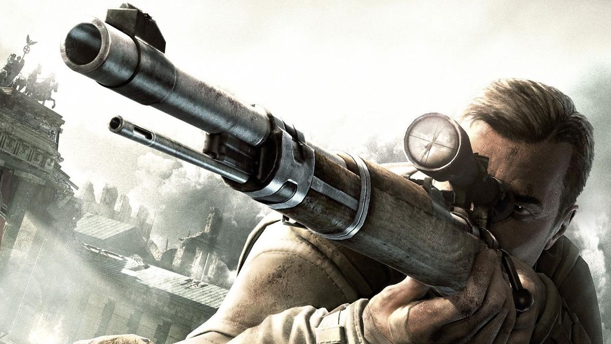 Un nuovo Sniper Elite in arrivo da Rebellion?