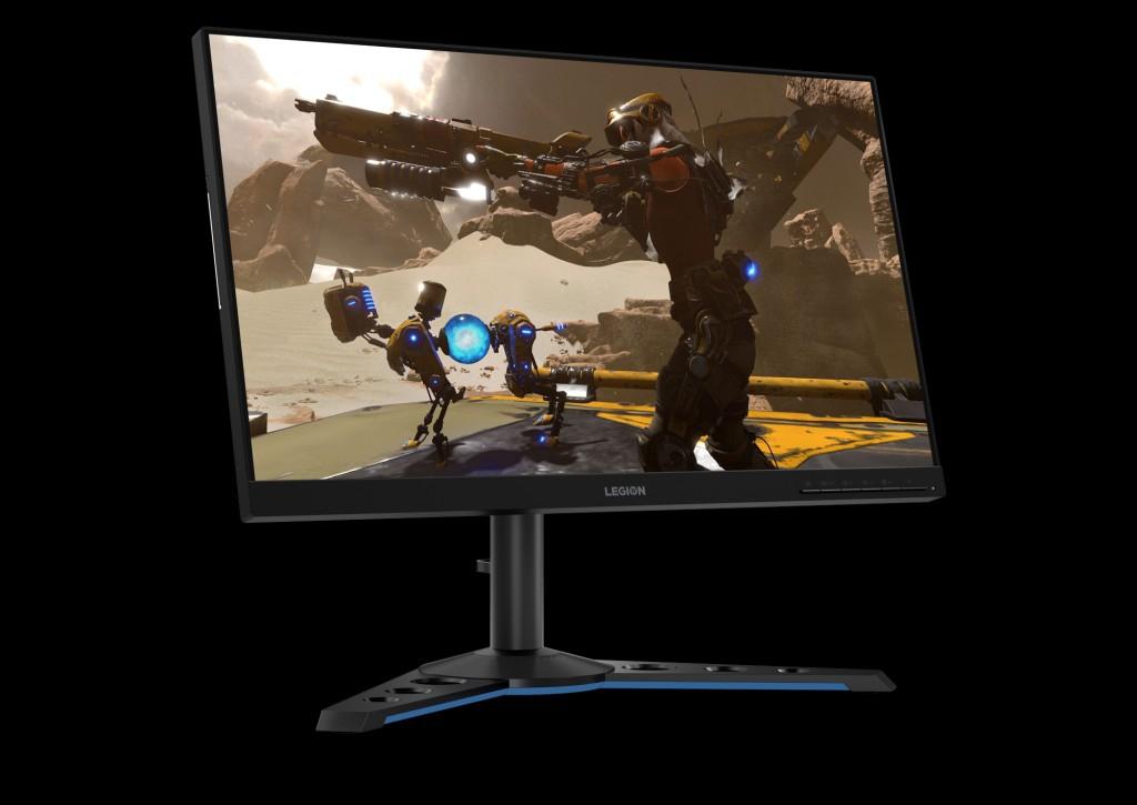 Lenovo è partner di EA per le Global Series di Apex Legends