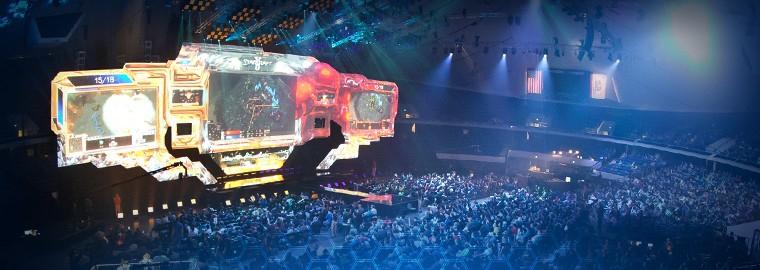 ESL e DreamHack e Blizzard Entertainment  annunciano un accordo triennale