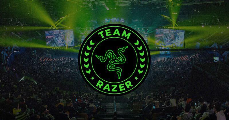 Gli assi del Team Razer si raccontano