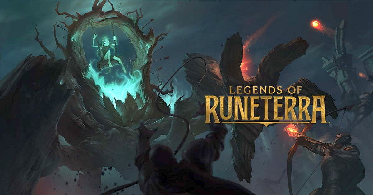 La Open Beta di Legends of Runterra è quasi pronta