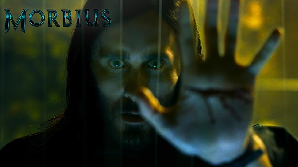 Primo trailer ufficiale per Morbius