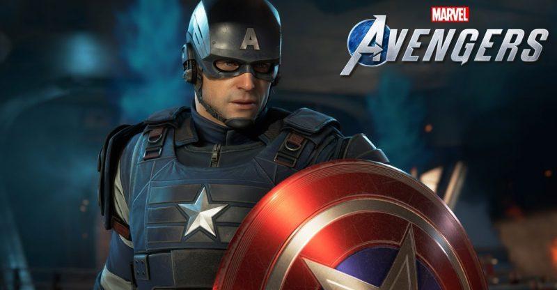 Un messaggio dal team di sviluppo di Avengers