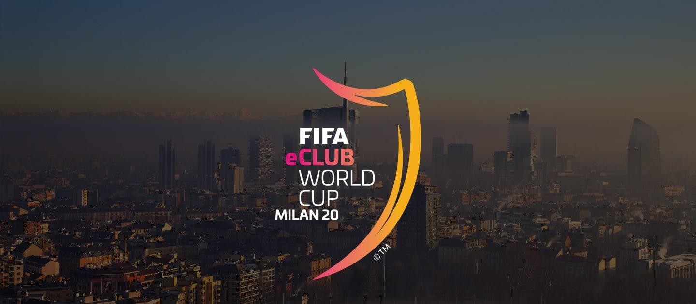 A Milano le finalissime del Fifa eWorld Cup 2020