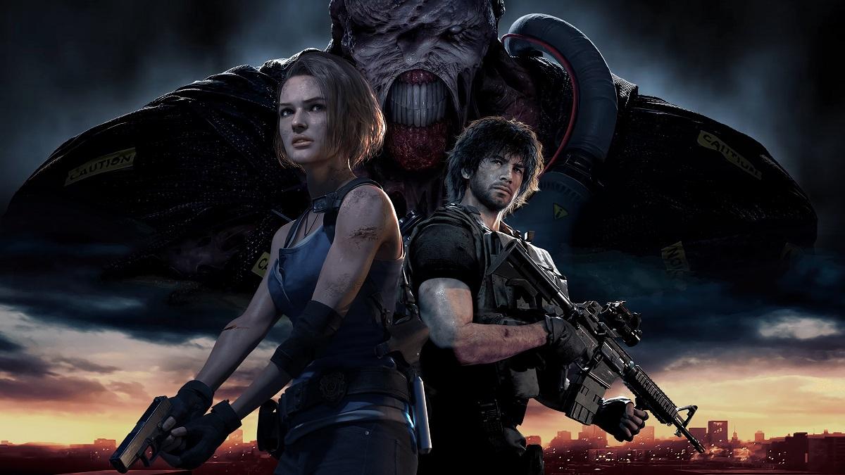 Resident Evil 3: Capcom conferma la persistenza di Nemesis