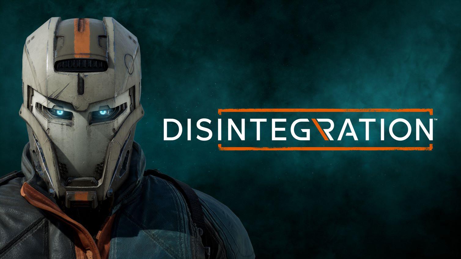 Un trailer per la beta pubblica di Disintegration