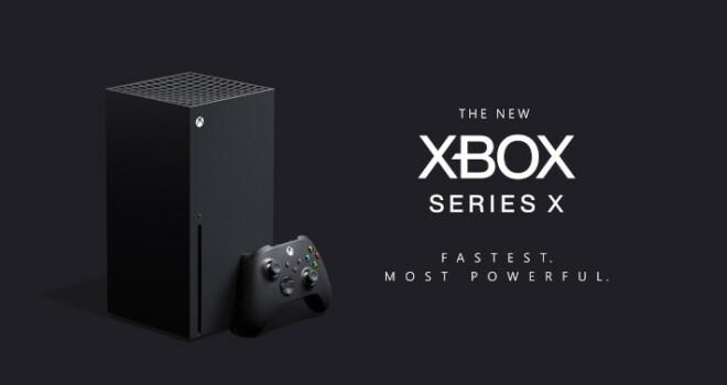 Due bombe in arrivo per Xbox Series X?