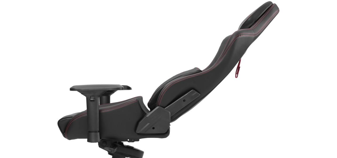 Arrivano da ASUS le nuove sedute gaming