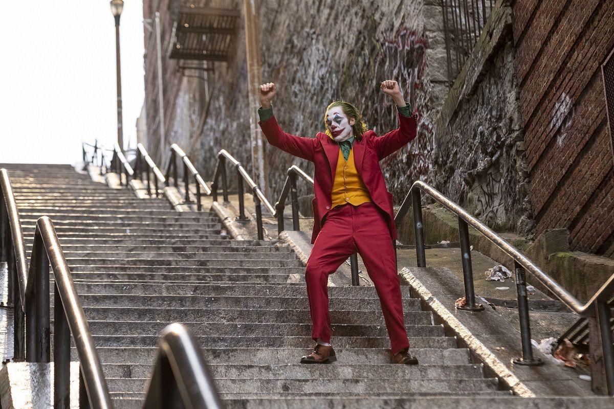 Joker arriva domani in formato digitale