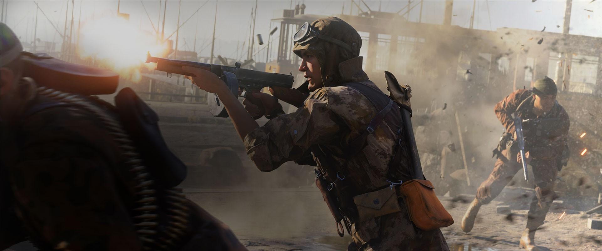 Battlefield 6 ha già una finestra temporale
