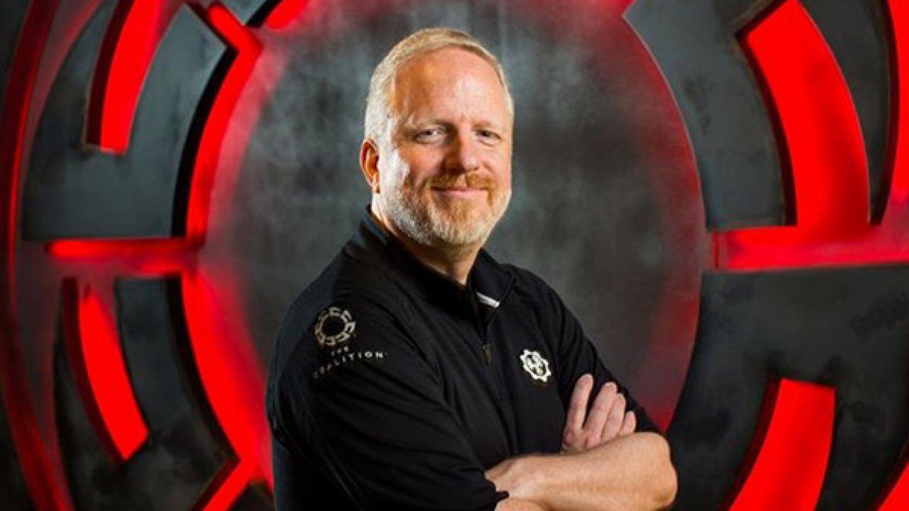 Gears of War perde il suo 'capo'