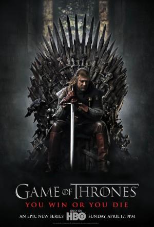 Il Trono di Spade cover