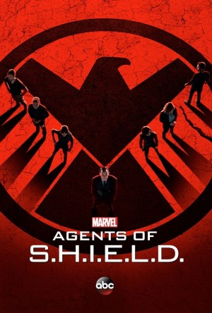Agents of S.H.I.E.L.D. cover