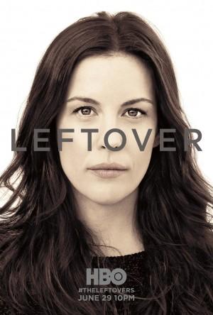 The Leftovers - Svaniti nel Nulla cover