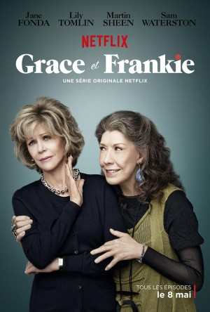 Grace & Frankie cover