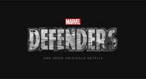 Marvel - i Difensori cover