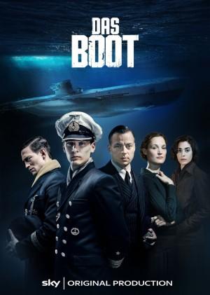 Das Boot cover