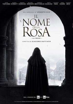 Il Nome della Rosa cover
