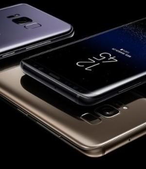 Samsung Galaxy S8 e S8+ cover