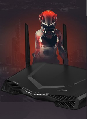 Netgear Nighthawk Pro Gaming XR500 cover
