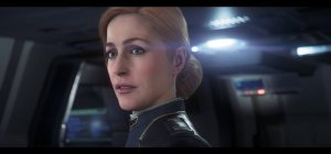 Star Citizen - Squadron 42 Trailer
