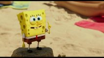 SpongeBob - Fuori dall'acqua