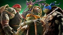 Tartarughe Ninja 2: Fuori dall'Ombra