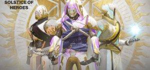 Destiny 2 - Solstizio degli eroi trailer