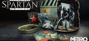 Metro Exodus - Spartan Edition