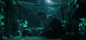 Avengers Endgame - Trailer Italiano Ufficiale