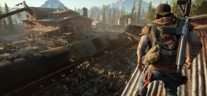 Days Gone - Il mondo di Days Gone
