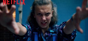 Stranger Things - Trailer ufficiale