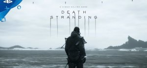 Death Stranding - Trailer italiano