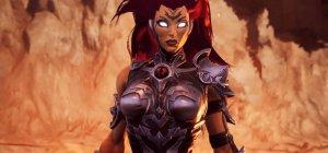 Darksiders 3 - Fury's Apocalypse