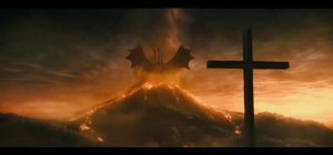 Godzilla II: King of the Monsters - Trailer Italiano Ufficiale