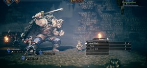Octopath Traveler - Trailer di lancio