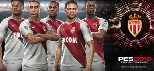 PES 2019 - Monaco Trailer