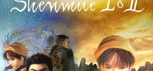 Shenmue I & II HD Remaster - Story Trailer