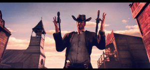 Desperados 3 - Gamescom Trailer