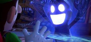 Luigi's Mansion 3 - Trailer d'annuncio