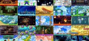 New Super Mario Bros. U Deluxe - Trailer d'annuncio ufficiale