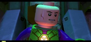 LEGO DC Super-villains - Trailer ufficiale