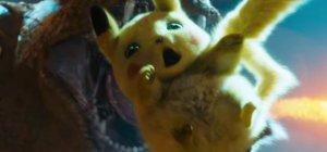 POKÉMON Detective Pikachu - POKÉMON Detective Pikachu