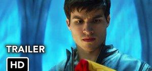 Krypton - Trailer ufficiale